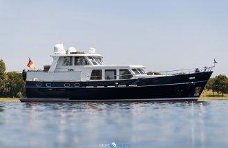Mecon Trawler Custom Built