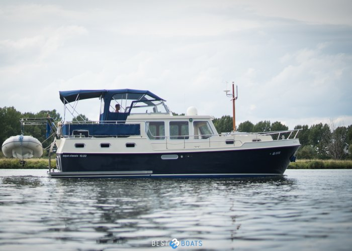 , Motoryacht  for sale by BestBoats International Yachtbrokers