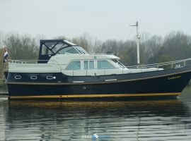 Linssen Grand Sturdy 410 AC, Motor Yacht Linssen Grand Sturdy 410 AC for sale by BestBoats International Yachtbrokers