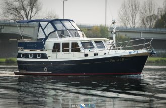 Aquanaut Drifter 1050