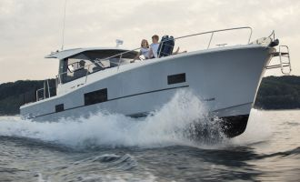Delphia Escape 1080 Soley, Motorjacht Delphia Escape 1080 Soley for sale by BestBoats International Yachtbrokers