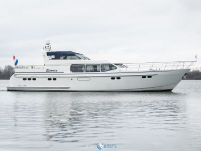 Pacific Allure 186, Motorjacht  for sale by BestBoats International Yachtbrokers