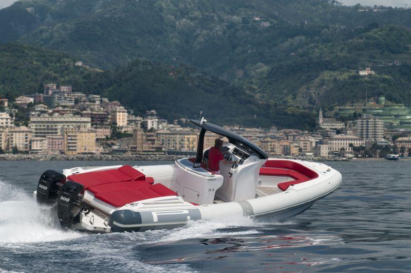 PIRELLI Speedboats 1100 Sport, Speed- en sportboten  for sale by BestBoats International Yachtbrokers