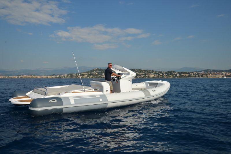 PIRELLI Speedboats 880 L Edition, Speed- en sportboten  for sale by BestBoats International Yachtbrokers
