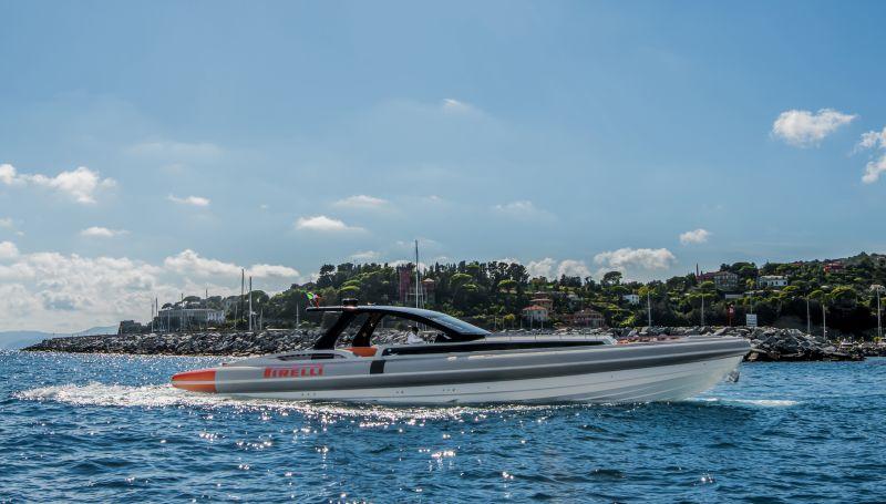 PIRELLI Speedboats 1900, Speed- en sportboten  for sale by BestBoats International Yachtbrokers
