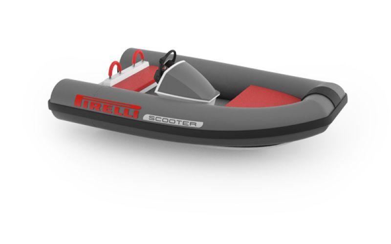 PIRELLI Speedboats S Line S28 (scooter), Speed- en sportboten  for sale by BestBoats International Yachtbrokers