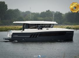 Delphia Escape 1150 Voyage, Motoryacht Delphia Escape 1150 VoyageZum Verkauf vonBestBoats International Yachtbrokers