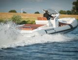 PIRELLI Speedboats 880 L Edition Military Grey, Speedbåd og sport cruiser