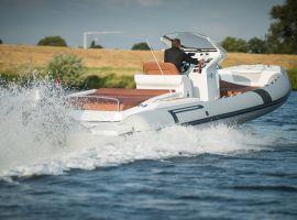 PIRELLI Speedboats 880 L Edition Military Grey, Speedboat und Cruiser PIRELLI Speedboats 880 L Edition Military GreyZum Verkauf vonBestBoats International Yachtbrokers