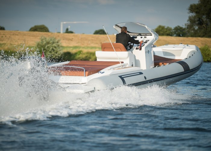 , Speed- en sportboten  for sale by BestBoats International Yachtbrokers