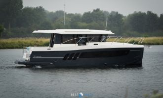 Delphia Escape 1150 Voyage, Motorjacht Delphia Escape 1150 Voyage for sale by BestBoats International Yachtbrokers
