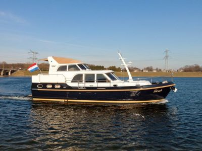 Linssen GrandSturdy 410 AC Variotop, Motoryacht  for sale by BestBoats International Yachtbrokers