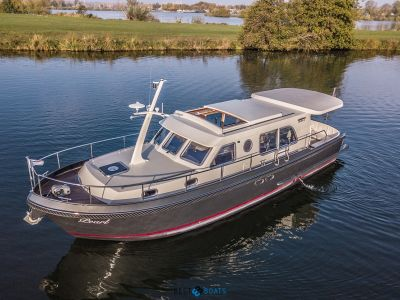 Linssen Grand Sturdy 36.9 Sedan Longtop, Motorjacht  for sale by BestBoats International Yachtbrokers