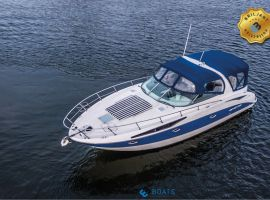 Bayliner 325 Ciera Sunbridge, Motorjacht Bayliner 325 Ciera Sunbridgede vânzareBestBoats International Yachtbrokers