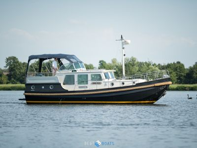 Linssen CLASSIC STURDY 360 AC, Motorjacht  for sale by BestBoats International Yachtbrokers