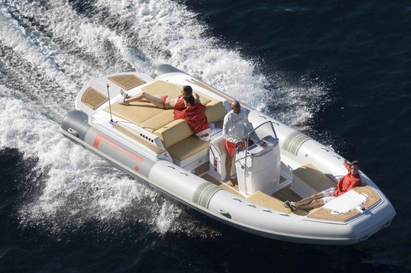 PIRELLI Speedboats 770, Speed- en sportboten  for sale by BestBoats International Yachtbrokers
