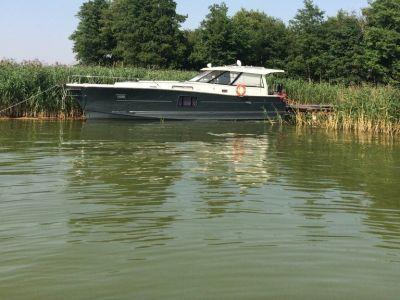 Delphia Escape 1350, Motorjacht  for sale by BestBoats International Yachtbrokers
