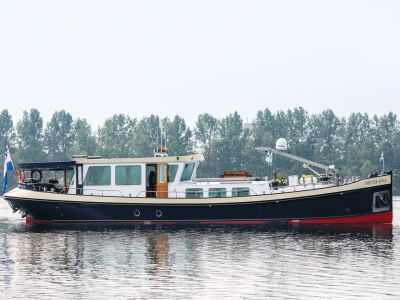 Tinnemans Euroship, Motorjacht  for sale by BestBoats International Yachtbrokers