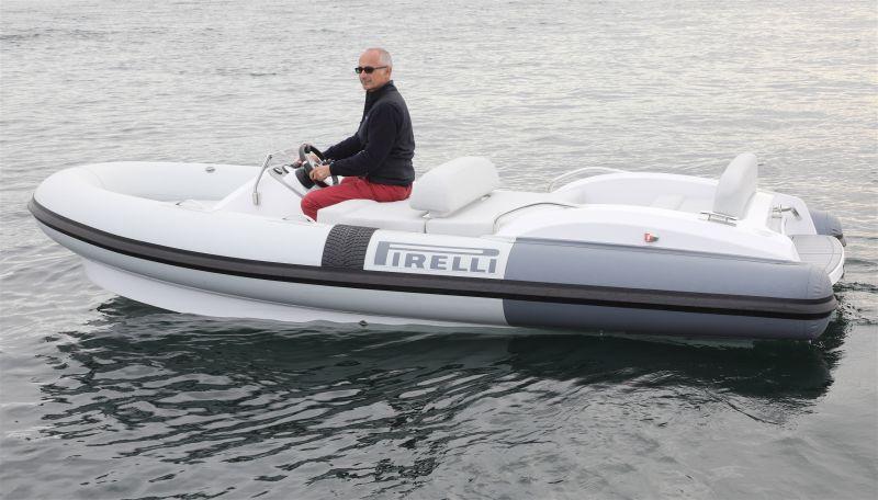 PIRELLI Speedboats J45, Speed- en sportboten  for sale by BestBoats International Yachtbrokers