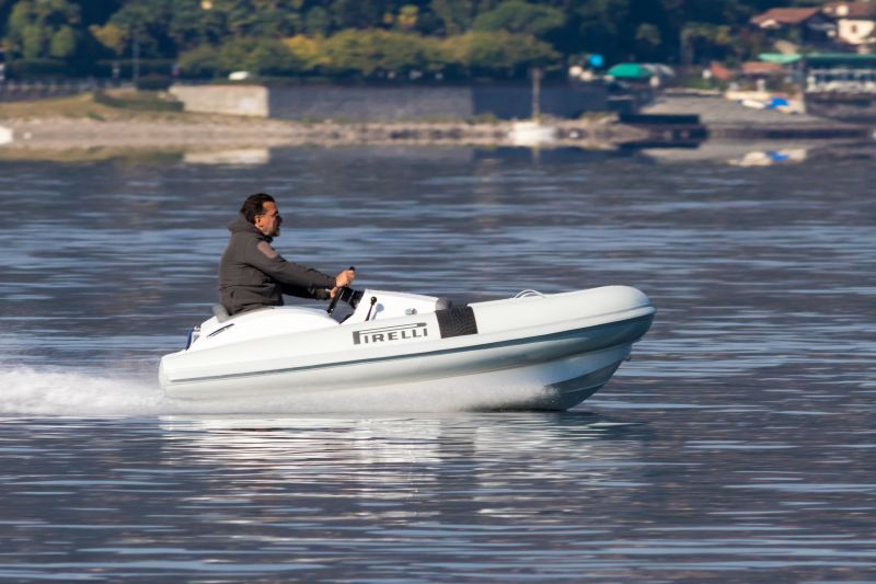PIRELLI Speedboats J29, Speed- en sportboten  for sale by BestBoats International Yachtbrokers