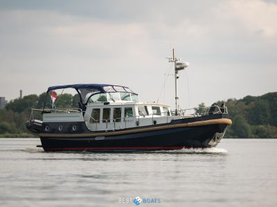 Linssen Classic Sturdy 400 AC Twin, Motorjacht  for sale by BestBoats International Yachtbrokers