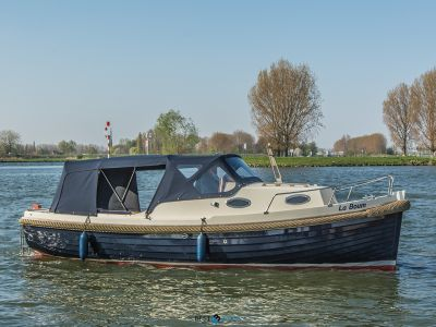 Interboat 25 Cabin, Motorjacht  for sale by BestBoats International Yachtbrokers