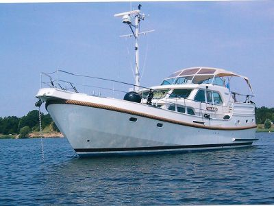 Linssen Grand Sturdy 460 Twin, Motorjacht  for sale by BestBoats International Yachtbrokers