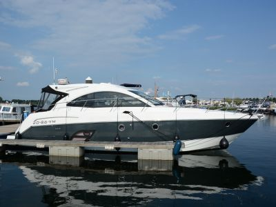 Beneteau Monte Carlo 42, Motorjacht  for sale by BestBoats International Yachtbrokers