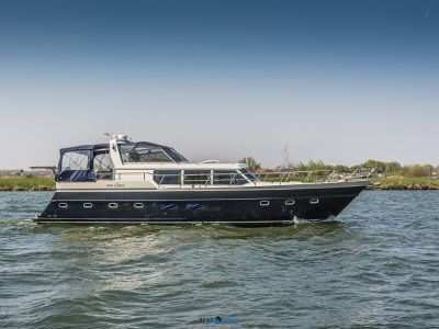 Van Der Heijden 1500, Motorjacht  for sale by BestBoats International Yachtbrokers
