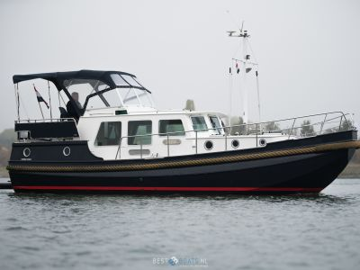 Linssen Classic Sturdy 360 AC Royal, Motorjacht  for sale by BestBoats International Yachtbrokers