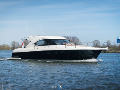 Riviera 4700 Sport Yacht ( 54.9 Feet 16.69 Mtr ), Motorjacht  for sale by BestBoats International Yachtbrokers