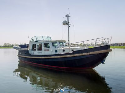 Linssen Classic Sturdy 360 AC Royal, Motor Yacht  for sale by BestBoats International Yachtbrokers