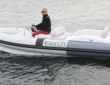 PIRELLI Speedboats J45, Barca sportiva PIRELLI Speedboats J45 in vendita da BestBoats International Yachtbrokers