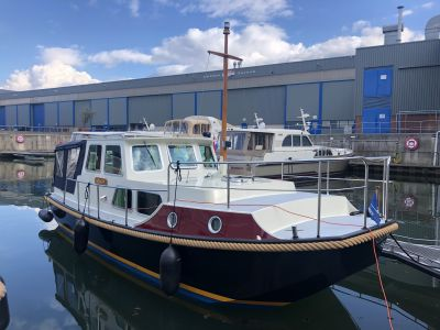 Linssen Dutch Sturdy 260 OC, Motorjacht  for sale by BestBoats International Yachtbrokers