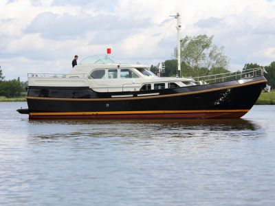 Linssen Grand Sturdy 460 AC, Motorjacht  for sale by BestBoats International Yachtbrokers