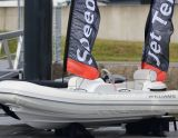 Williams 285 Turbo Jet, RIB og oppustelige både