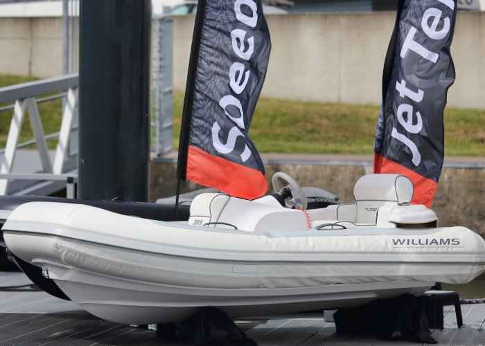 , RIB en opblaasboot  for sale by BestBoats International Yachtbrokers