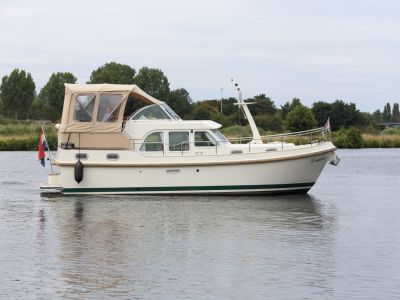 Linssen Grand Sturdy 29.9 AC, Motor Yacht  for sale by BestBoats International Yachtbrokers