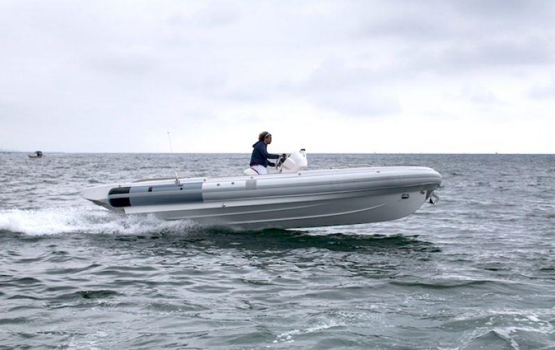 PIRELLI Speedboats T75 Diesel, Speed- en sportboten  for sale by BestBoats International Yachtbrokers