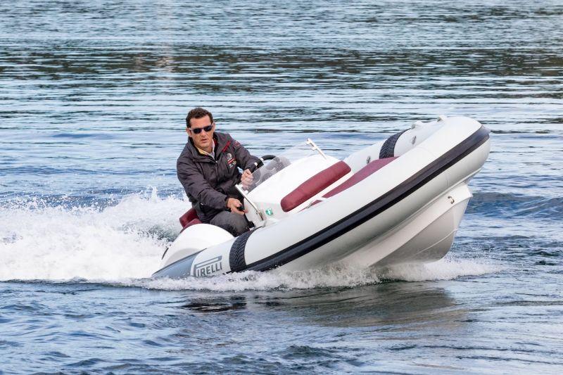 PIRELLI Speedboats J33, Speed- en sportboten  for sale by BestBoats International Yachtbrokers