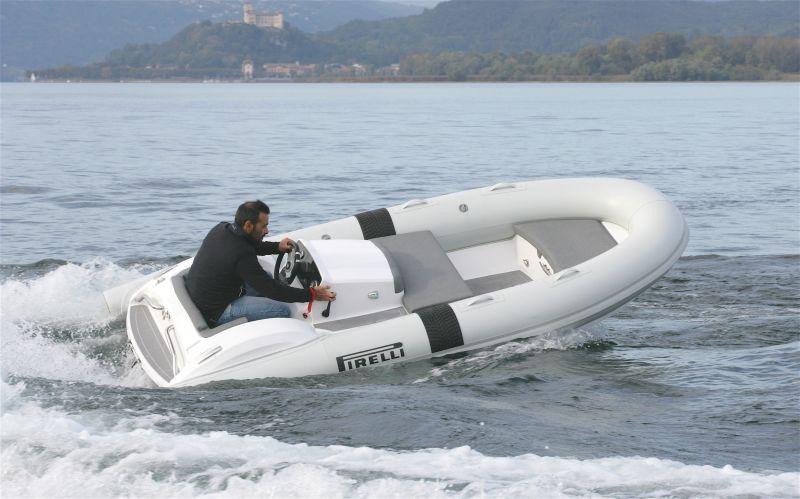 PIRELLI Speedboats J39, Speed- en sportboten  for sale by BestBoats International Yachtbrokers