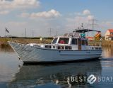 Jijlandkruiser 13,20 Mtr. Totale Refit 2011, Моторная яхта Jijlandkruiser 13,20 Mtr. Totale Refit 2011 для продажи BestBoats International Yachtbrokers
