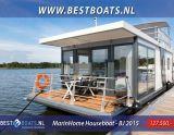 MarinHome Houseboat, Bateau à moteur MarinHome Houseboat à vendre par BestBoats International Yachtbrokers