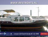 Linssen Dutch Sturdy 320 AC, Bateau à moteur Linssen Dutch Sturdy 320 AC à vendre par BestBoats International Yachtbrokers