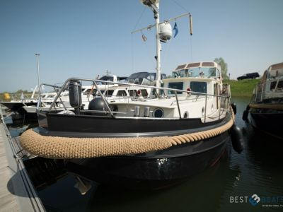 Linssen Yachts Classic Sturdy 400 AC, Motoryacht  for sale by BestBoats International Yachtbrokers
