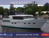Riverline Excellent 1500, Bateau à moteur Riverline Excellent 1500 à vendre par BestBoats International Yachtbrokers