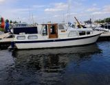 Verheijkruiser 950, Bateau à moteur Verheijkruiser 950 à vendre par Floris Watersport