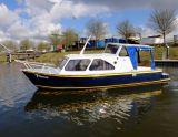 Ten Broeke 800, Bateau à moteur Ten Broeke 800 à vendre par Floris Watersport