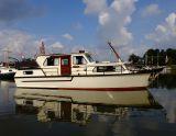 De Ruiterkruiser 1000, Motoryacht De Ruiterkruiser 1000 Zu verkaufen durch Floris Watersport