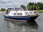 Doerak 850 AK, Motorjacht Doerak 850 AK for sale by Floris Watersport